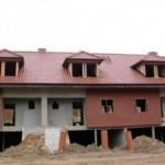 układanie pokryć dachowych katowice