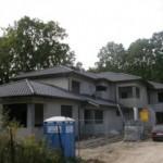 montaż dachów spadzistych śląsk