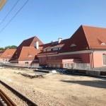 dekarstwo dobosz gliwice dworzec