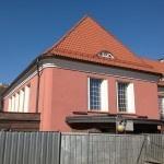 dworzec w gliwicach dachy dobosz mariusz
