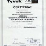 certyfikat-2004-03-12-Tyvek